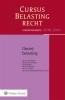 <b>Braun  K.M., S.B.  Cornielje, D.  Euser</b>,Cursus Belastingrecht Omzetbelasting 2018-2019