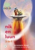 <b>Annemarie Dragt</b>,nik en luun 3-in-1