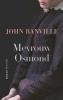 <b>John  Banville</b>,Mevrouw Osmond
