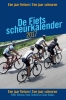 <b>Peter  Tetteroo, Henk  Tetteroo, Daan  Rieken</b>,De Fietsscheurkalender 2017