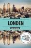 <b>Wat & Hoe Stad & Streek</b>,Londen