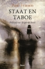<b>Paul  Frissen</b>,Staat en taboe