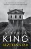 <b>Stephen  King</b>,Bezeten stad (POD)