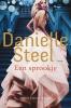 <b>Danielle  Steel</b>,Een sprookje