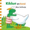 <b>Max  Velthuijs</b>,Kikker en Eend