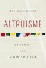 Matthieu  Ricard,Altruisme