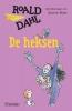 <b>Roald  Dahl</b>,De heksen (kinderboekenweek 2016)