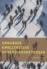 <b>Dimitri  Mortelmans</b>,Handboek kwalitatieve onderzoeksmethoden