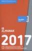 W.  Buis, S.  Stoffer, P.M.F. van Loon,Nextens IB Almanak 2017 deel 1