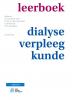 ,Leerboek dialyseverpleegkunde + StudieCloud