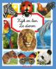 Émilie  Beaumont,kijk en leer Kijk en leer: De dieren