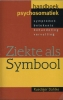 Margit  Dahlke,Ziekte als symbool; handboek psychosomatiek