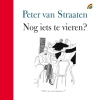 <b>Peter van Straaten</b>,Nog iets te vieren?