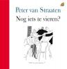 Peter van Straaten,Nog iets te vieren?