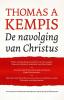 Thomas a Kempis,De navolging van Christus