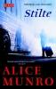 Alice  Munro,Stilte