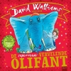 David  Walliams,De superreuzevervelende olifant