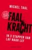 <b>Michel  Taal</b>,Faalkracht