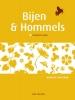 Maureen  Kemperink,Bijen en hommels verrassend vlakbij - bijenboek