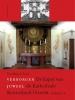 Verborgen juweel,de kapel van de Kathedrale Koorschool Utrecht