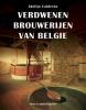 Adelijn  Calderon,Verdwenen brouwerijen van Belgie