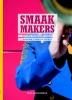 <b>Wim  Hoogendijk</b>,Smaakmakers