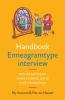 <b>Elly  Voorend, Piet van Haaster</b>,Handboek Enneagramtype-interview