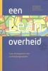 <b>Paul  Huguenin, David  Binnerts, Harrie van Gestel</b>,Een lean overheid