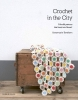 Annemarie  Benthem,Crochet in the City