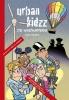 Hugo  Bausch,Urban Kidzz & de Windkapers