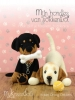 <b>Kristel  Droog-Dekkers</b>,Mijn hondjes van sokkenwol