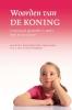 Dr. M.J.  Kater, Nieske  Selles, Laurens  Snoek, Dr. A.J.  Kunz, Steven  Middelkoop,Woorden van de Koning