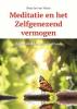 Klaas-Jan van Velzen,Meditatie en het zelfgenezend vermogen