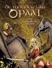 <b>Wouden van Opaal 08</b>,De Horden van het Duister