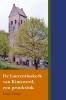 Reinder  Politiek,De Laurentiuskerk van Kimswerd, een pronkstuk