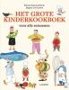 <b>Rotraut Susanne  Berner, Dagmar von Cramm</b>,Het grote kinderkookboek