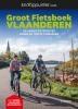 <b>Patrick  Cornillie, Kristien  Hansebout</b>,Knooppunter Groot Fietsboek Vlaanderen
