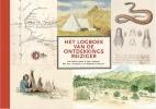 <b>Huw  Lewis-Jones, Kari  Herbert</b>,Het logboek van de ontdekkingsreiziger