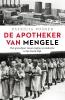 Patricia  Posner ,De apotheker van Mengele