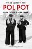 <b>Michiel  Kroesbergen</b>,Uit de schaduw van Pol Pot