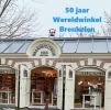 <b>Hans  Grooten</b>,1969-2019 Vijftig jaar Wereldwinkel