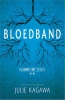 <b>Julie  Kagawa</b>,Bloedband - Blood of Eden 2