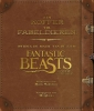 <b>Mark  Salisbury</b>,Een koffer vol Fabeldieren: Ontdek de magie van de film Fantastic Beasts and Where to Find Them