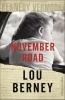 Lou  Berney ,November road