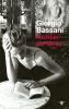 Giorgio  Bassani ,Achter de deur