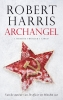 <b>Robert  Harris</b>,Archangel