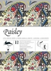 PAISLEY VOL. 38,GIFT & CREATIVE PAPER BOOK