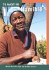 Kees van Teeffelen ,Te gast in Namibie