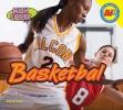 Aaron  Carr ,Basketbal, Mijn Sport - Corona AV+