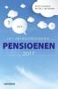 P.F.  Doornik, P.M.J. der Kinderen,Antwoordenboek pensioenen 2017